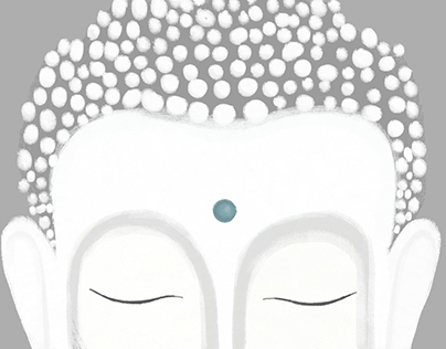 THE LIFE OF BUDDHA | ILLUSTRATION | ANIMATION