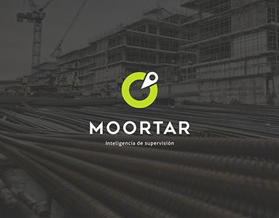 MOORTAR - Branding & Web Design