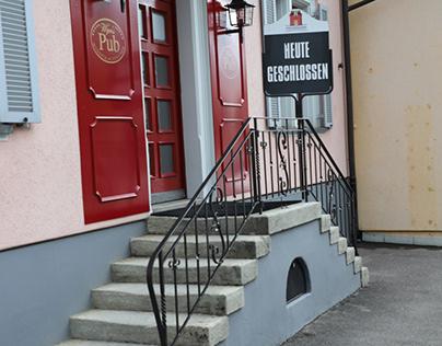 Pub in Gränichen