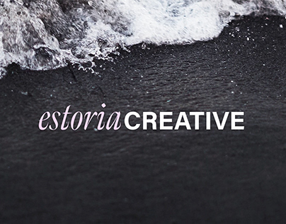 Estoria Creative | Brand Identity Design
