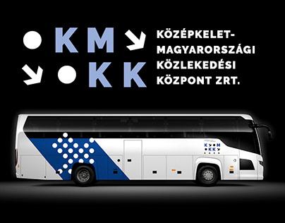 KMKK Corporate Identity Concept