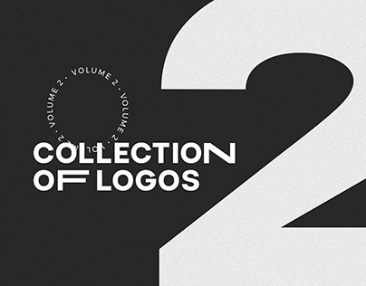 COLLECTION OF LOGOS Vol.02