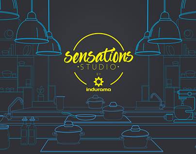 Sensations Studio by Indurama