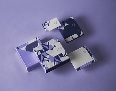 Triangulation Pattern Design