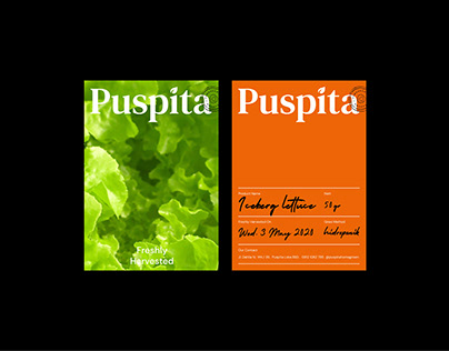 Puspita Homegrown