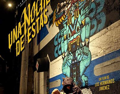 Nencatacoa Mural