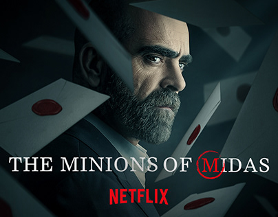 Netflix - The Minions Of Midas