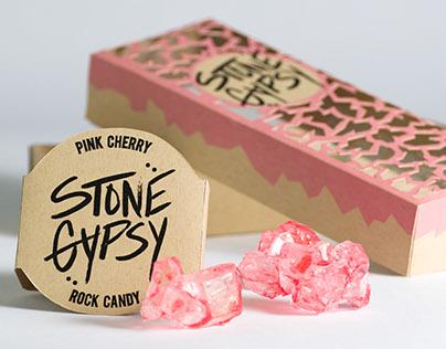 Stone Gypsy Rock Candy