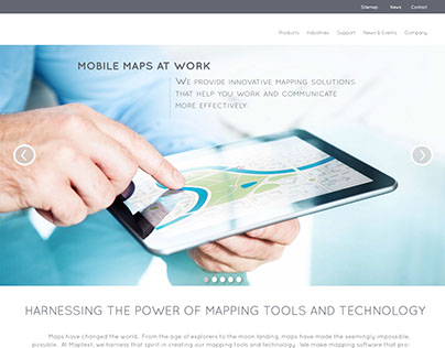 Website_Maptext