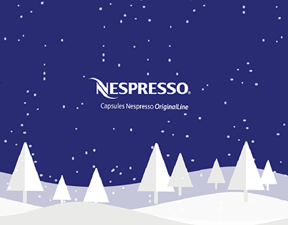 Packaging - Nespresso