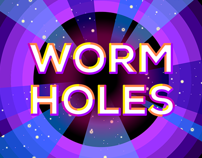 Wormholes Explained – Breaking Spacetime