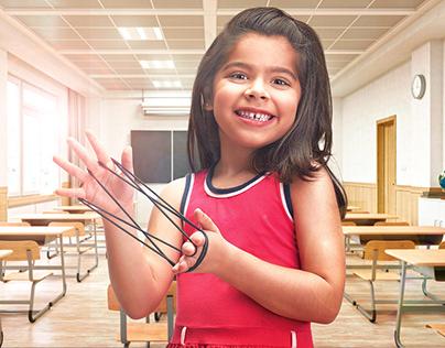 Conectar educação, superar desafios