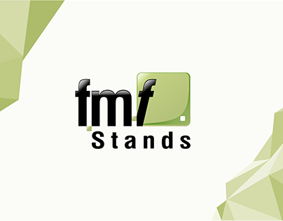 FMF Stands | Identidade Visual