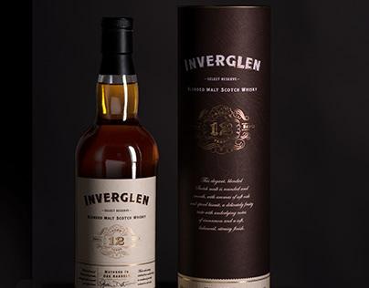 Inverglen Blended Scotch Whisky