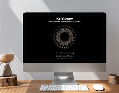 Kaleidraw