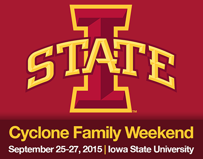 Cyclone Family Weekend 2015