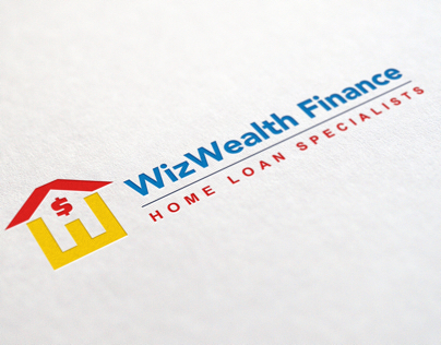 Branding - WizWealth Finance