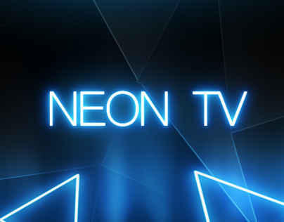 Neon TV Broadcast Package