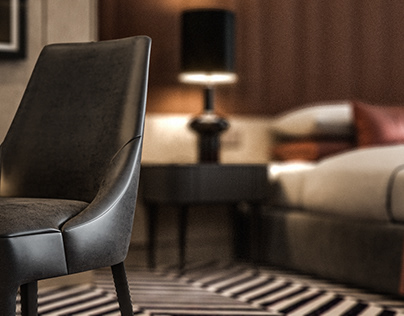 Hotel Libya