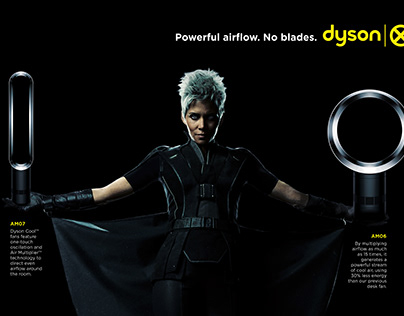 Dyson by Storm