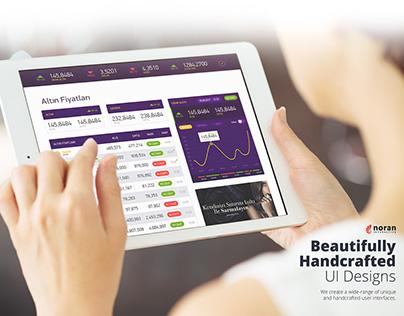Prasall Money Management App