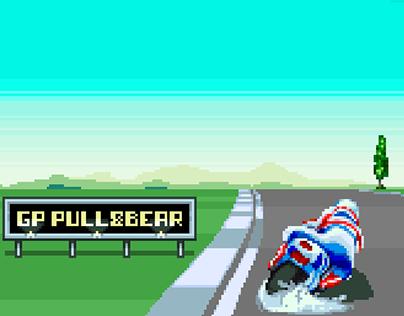 P&B MotoGP Game
