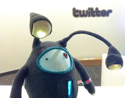 Tweeture
