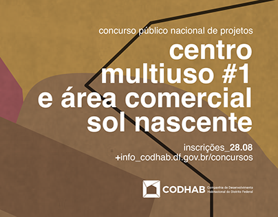 cartaz_centro multiuso #1 e área comercial sol nascente