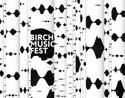 BIRCH MUSIC FEST