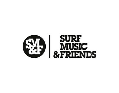 SURF, MUSIC & FRIENDS