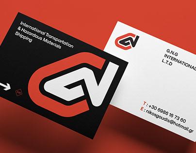 GNG International LTD
