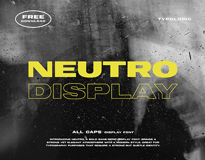 Neutro Display