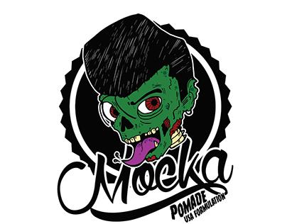 Mocka Pomade