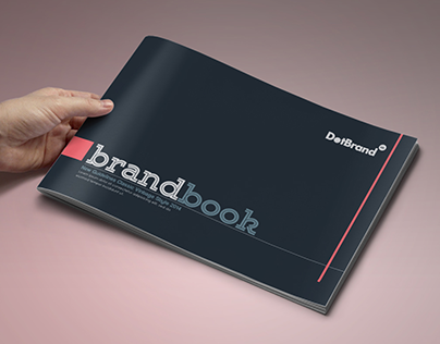The Classic – Branding Guidelines Template