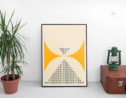 "Poster Design. Cuando todo ""ERA""."