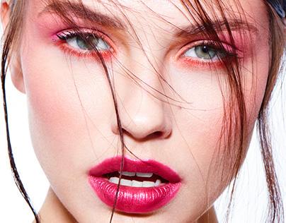 Make Me Blush - ZINK Magazine