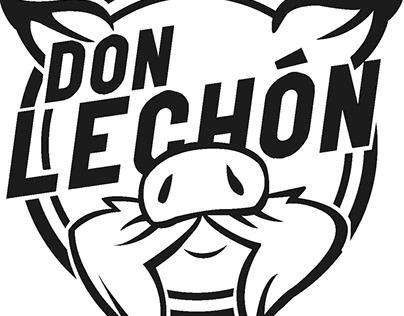 """Don Lechon """"01"""