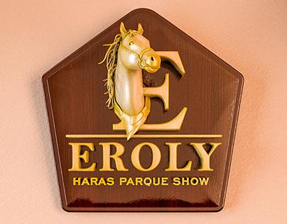 EROLY Haras Parque Show