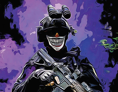 Joker Army
