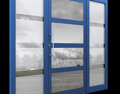 Doors visualisation