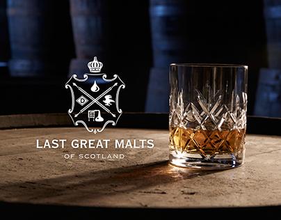 Last Great Malts of Scotland