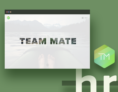 Team Mate - Automate HR Process