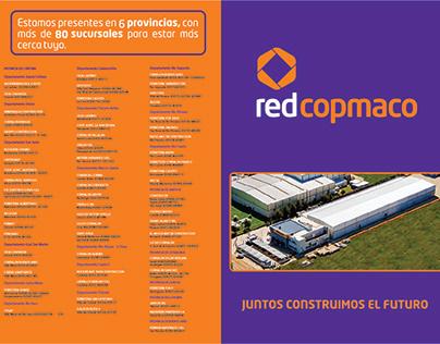 Red Copmaco - Año 2015