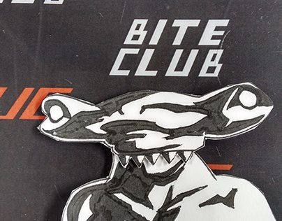 BIte Club Animation