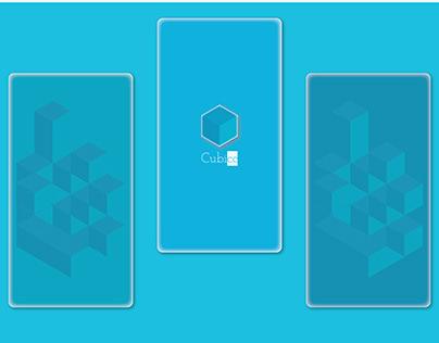 Cubic game design