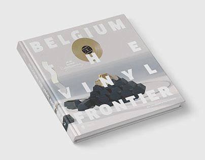 Belgium: The Vinyl Frontier Pt. 2