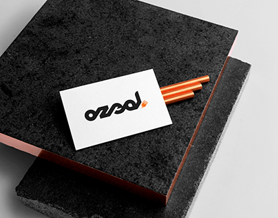 Ozeal Logo and Branding