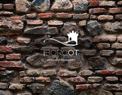 Terre di castelli / iBorgot
