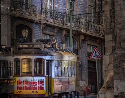 Lisbon part 2