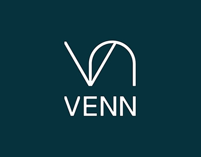 VENN, Identity System and Packaging